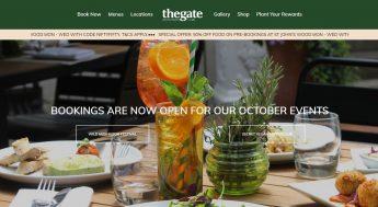 The Gate Restaurant
