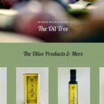 The Oil Tree