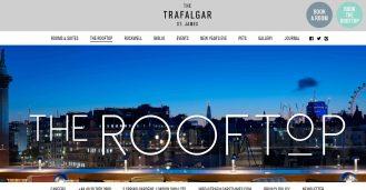 The Trafalgar