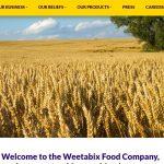 The Weetabix Food Company