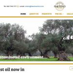 The olive oil co