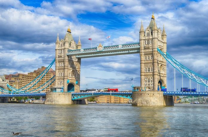 Top 10 Best Places to live in London