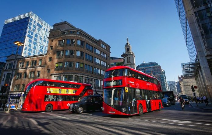 Top 10 Commuter Towns to London