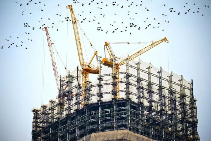 Top 10 Construction Companies in London