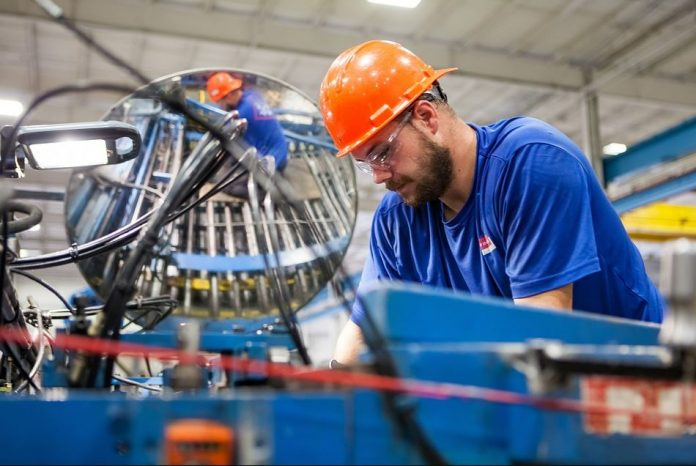 Top 10 Manufacturing Companies in UK