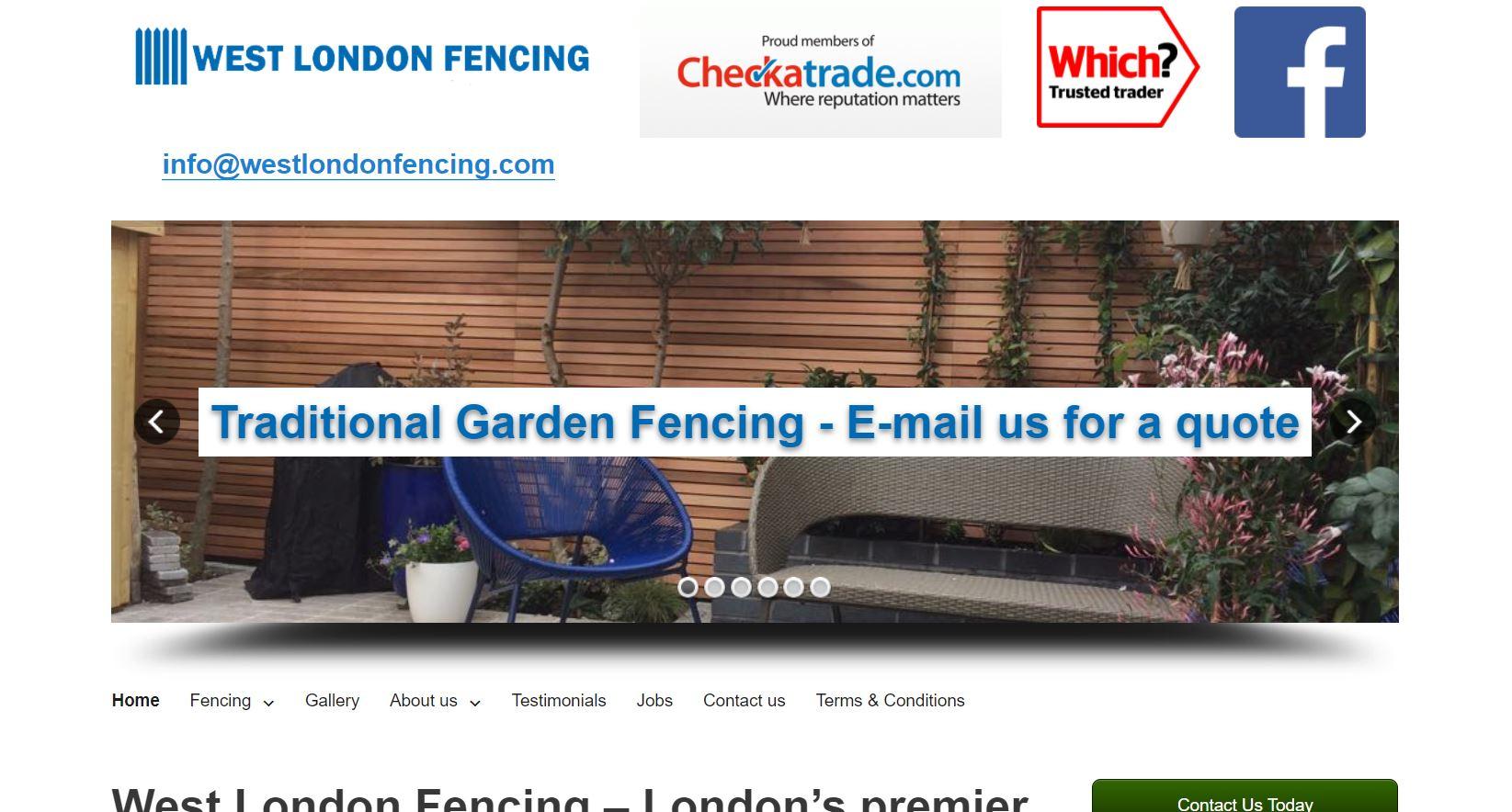 West London Fencing