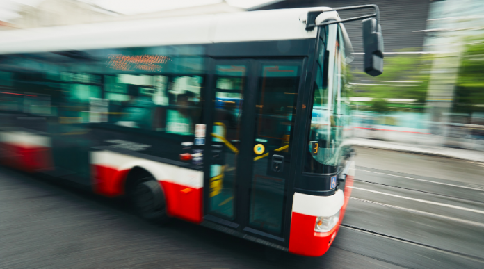 Why High Speed Public Transport is essential for the Future of Business