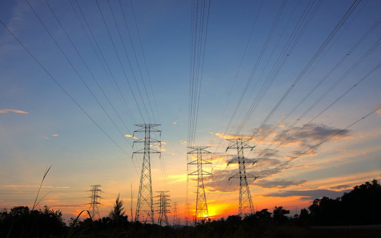 electrical companies uk