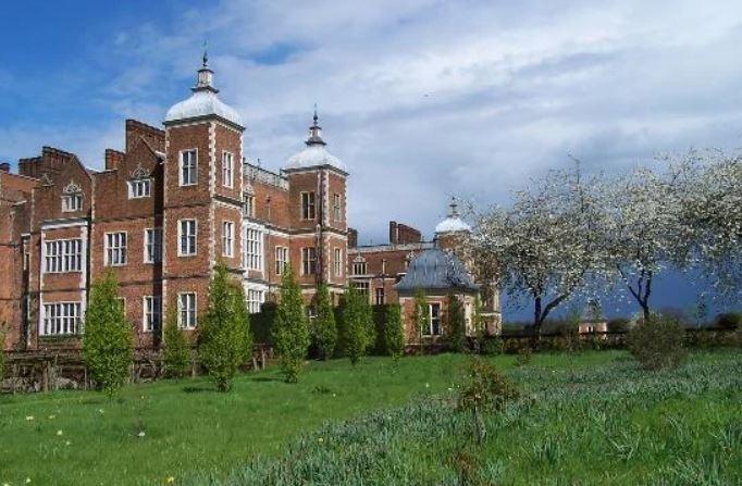 Hatfield, Hertfordshire